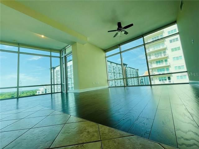 101 S Eola Drive #913, Orlando, FL 32801 (MLS #O5936539) :: Positive Edge Real Estate