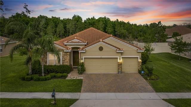 121 Casa Bella Boulevard, Deland, FL 32724 (MLS #O5936542) :: Griffin Group