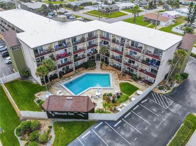 3700 S Atlantic Avenue #408, New Smyrna Beach, FL 32169 (MLS #O5936553) :: Frankenstein Home Team