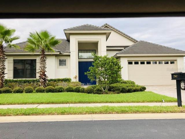 2562 Heritage Green Avenue, Davenport, FL 33837 (MLS #O5936584) :: Gate Arty & the Group - Keller Williams Realty Smart