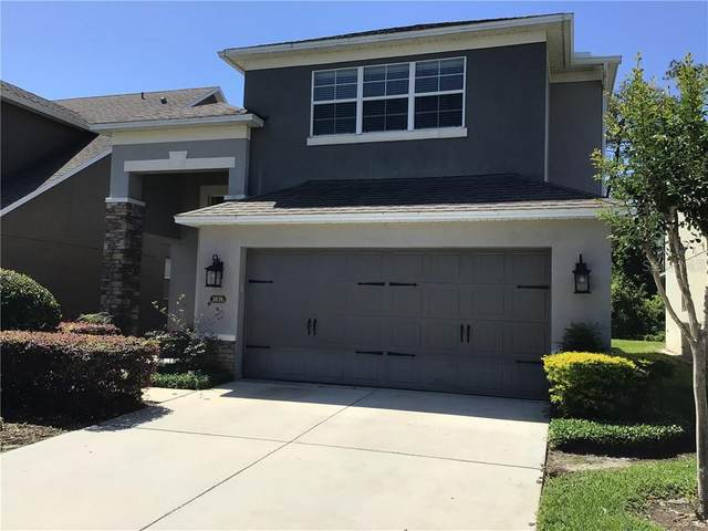 2839 Pewter Mist Court, Oviedo, FL 32765 (MLS #O5936718) :: Tuscawilla Realty, Inc