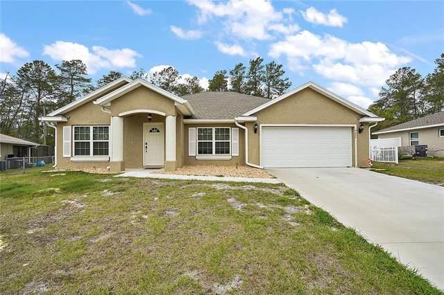 4490 SW 169TH Place, Ocala, FL 34473 (MLS #O5936806) :: Bridge Realty Group