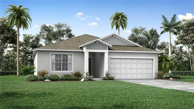 272 Seasons Drive, Punta Gorda, FL 33983 (MLS #O5937272) :: Charles Rutenberg Realty