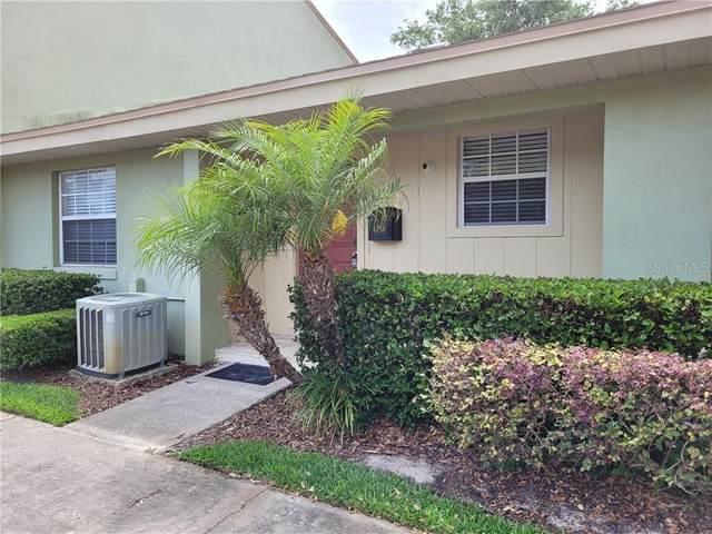 Winter Park, FL 32792 :: Bob Paulson with Vylla Home