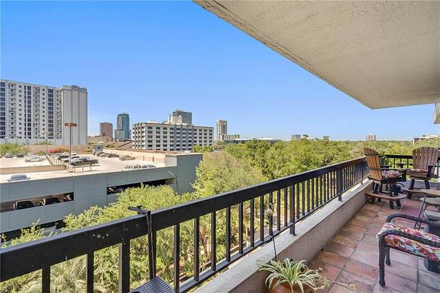 530 E Central Boulevard #604, Orlando, FL 32801 (MLS #O5937293) :: Sarasota Property Group at NextHome Excellence