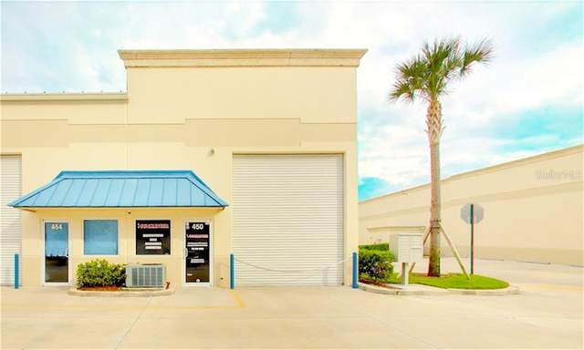 450 NW Lake Whitney Place B2w1, Port Saint Lucie, FL 34952 (MLS #O5937309) :: Premier Home Experts