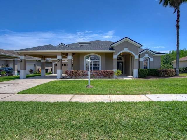 560 Cedar Forest Circle, Orlando, FL 32828 (MLS #O5937432) :: Aybar Homes