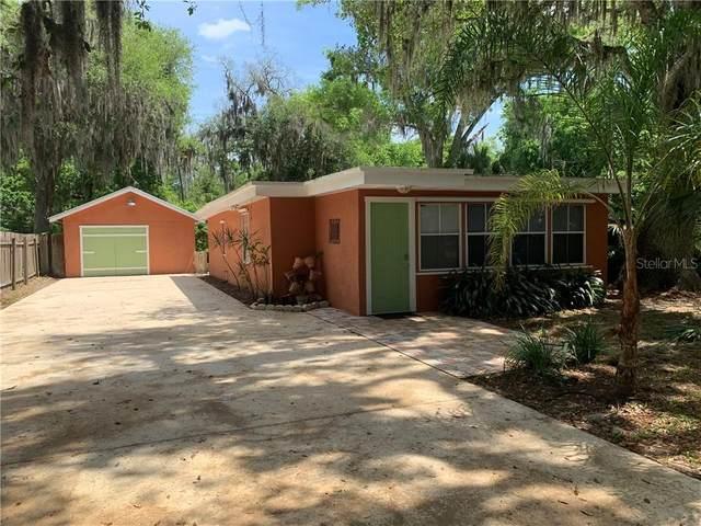 1569 Hammock Drive, Daytona Beach, FL 32117 (MLS #O5937653) :: Bridge Realty Group