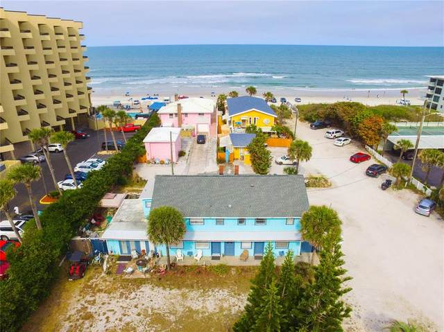 1411 S Atlantic Avenue, New Smyrna Beach, FL 32169 (MLS #O5937668) :: The Lersch Group