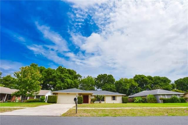 3341 Foxboro Court, Mount Dora, FL 32757 (MLS #O5937679) :: Bob Paulson with Vylla Home