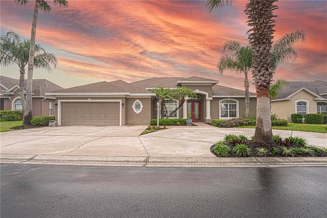 276 Ruby Lake Lane, Winter Haven, FL 33884 (MLS #O5937848) :: Gate Arty & the Group - Keller Williams Realty Smart