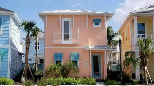 8068 Dreamsicle Drive, Kissimmee, FL 34747 (MLS #O5937962) :: Bob Paulson with Vylla Home