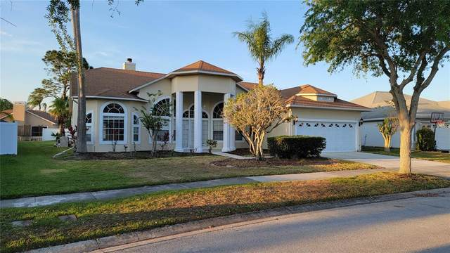 13623 Dornoch Drive, Orlando, FL 32828 (MLS #O5938119) :: Rabell Realty Group