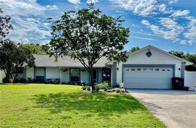 505 Lake Charm Drive, Oviedo, FL 32765 (MLS #O5938259) :: Tuscawilla Realty, Inc