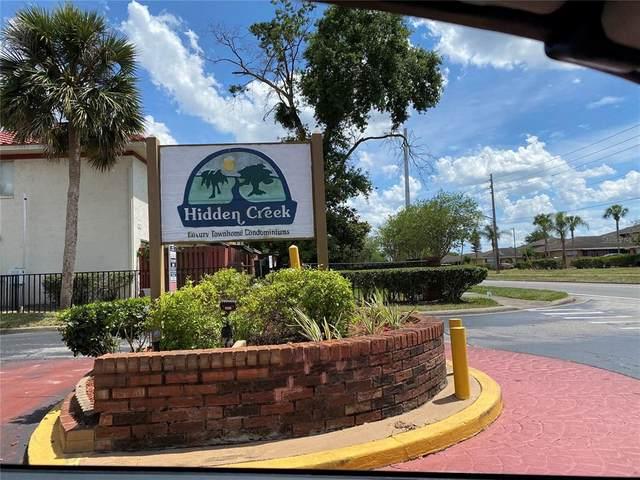 1609 Little Falls Circle #79, Orlando, FL 32807 (MLS #O5938337) :: RE/MAX Premier Properties