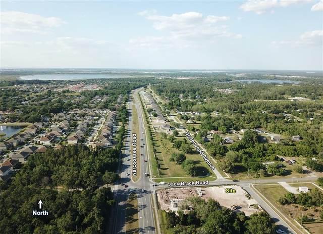 5000 Jack Brack Road, Saint Cloud, FL 34771 (MLS #O5938381) :: Positive Edge Real Estate