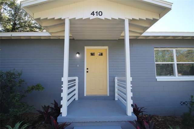 410 W Hubbard Avenue, Deland, FL 32720 (MLS #O5938543) :: Vacasa Real Estate