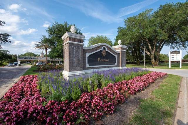 7615 Heritage Crossing Way #102, Reunion, FL 34747 (MLS #O5938601) :: RE/MAX Premier Properties