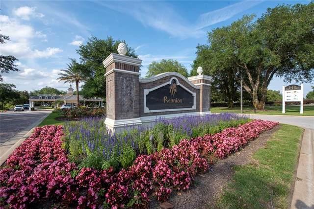 7615 Heritage Crossing Way #102, Reunion, FL 34747 (MLS #O5938601) :: RE/MAX Marketing Specialists