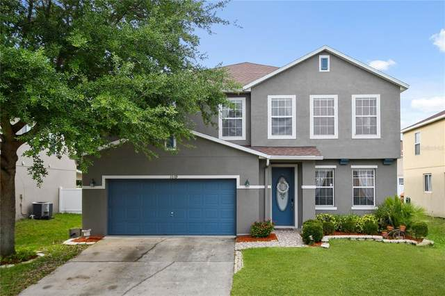 10319 Stratford Pointe Avenue, Orlando, FL 32832 (MLS #O5938703) :: Bob Paulson with Vylla Home