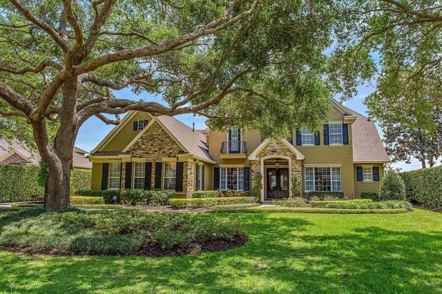 6252 Blakeford Dr, Windermere, FL 34786 (MLS #O5938961) :: Stellar Home Sales