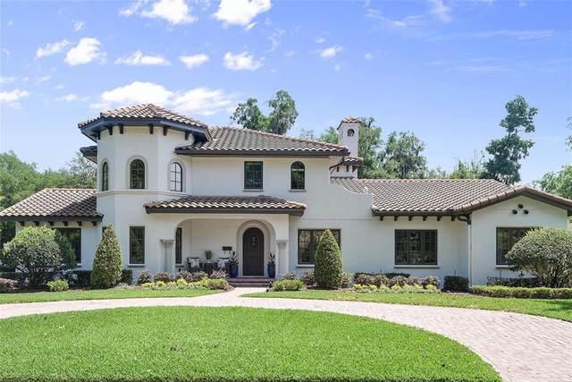 1144 Sunset Drive, Winter Park, FL 32789 (MLS #O5939073) :: Vacasa Real Estate