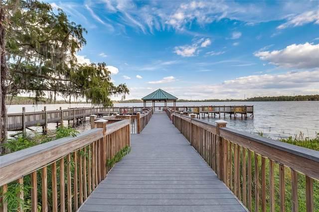 13427 Blue Heron Beach Drive #205, Orlando, FL 32821 (MLS #O5939081) :: Visionary Properties Inc