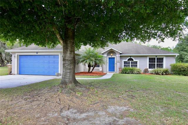 6007 State Road 33, Clermont, FL 34714 (MLS #O5939602) :: Everlane Realty