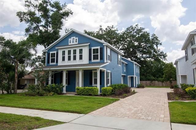 3023 E Jefferson Street, Orlando, FL 32803 (MLS #O5939816) :: Florida Life Real Estate Group