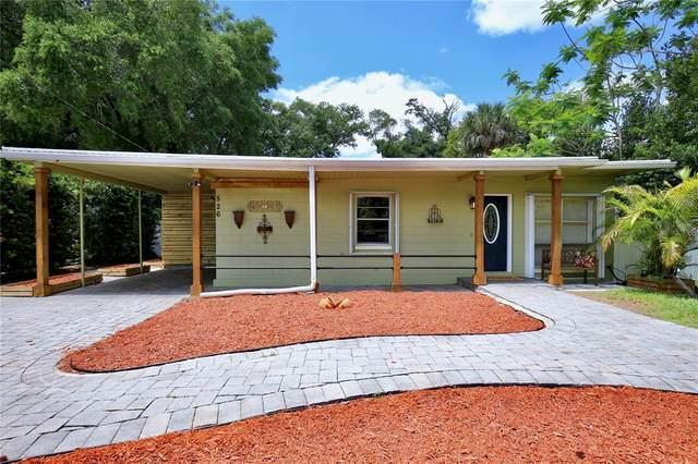 526 S Crystal Lake Drive, Orlando, FL 32803 (MLS #O5940639) :: Team Borham at Keller Williams Realty