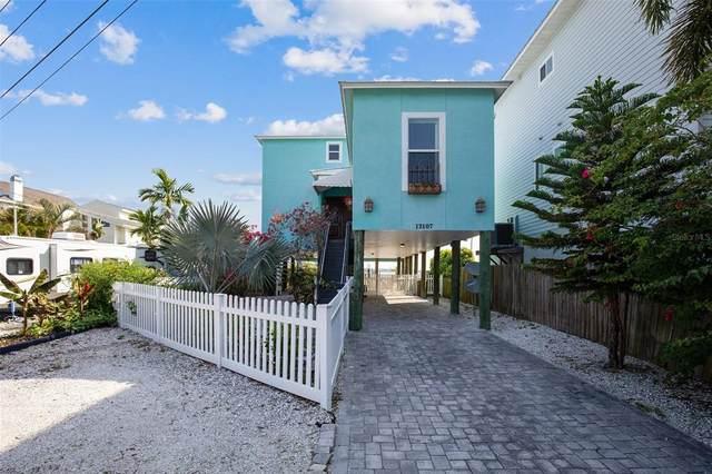 13107 Boca Ciega Avenue, Madeira Beach, FL 33708 (MLS #O5940654) :: Lockhart & Walseth Team, Realtors