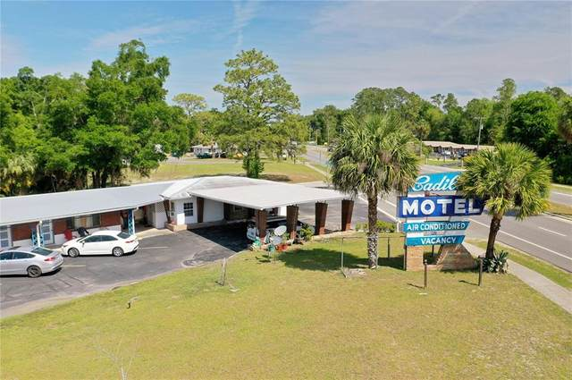19544 NW Us 441 Highway, High Springs, FL 32643 (MLS #O5940748) :: Zarghami Group