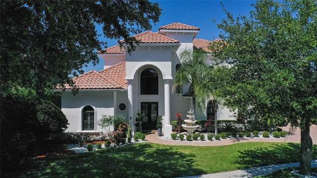 5532 Emerson Pointe Way, Orlando, FL 32819 (MLS #O5940804) :: The Lersch Group