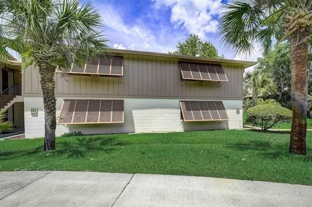 150 Wax Myrtle Woods Court 4A, Deltona, FL 32725 (MLS #O5941106) :: Coldwell Banker Vanguard Realty