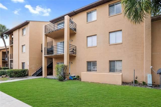 5214 Via Hacienda Cir Circle #106, Orlando, FL 32839 (MLS #O5941161) :: Pepine Realty
