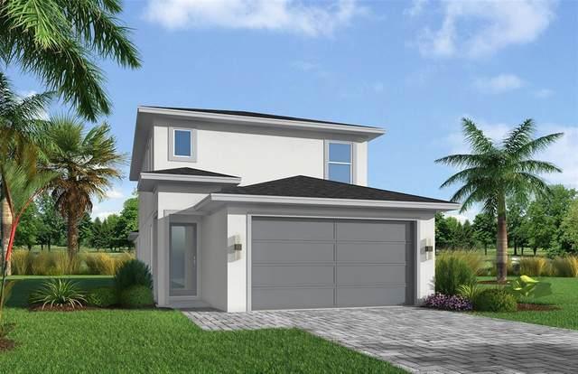 7460 Gathering Drive, Reunion, FL 34747 (MLS #O5941183) :: Delgado Home Team at Keller Williams