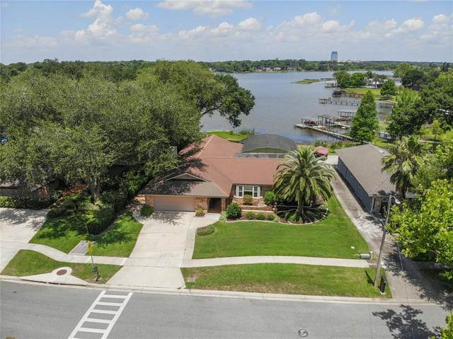 431 Barclay Avenue, Altamonte Springs, FL 32701 (MLS #O5941458) :: Expert Advisors Group