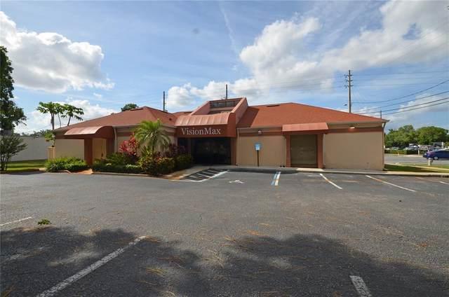 818 E Colonial Drive, Orlando, FL 32803 (MLS #O5941472) :: Your Florida House Team