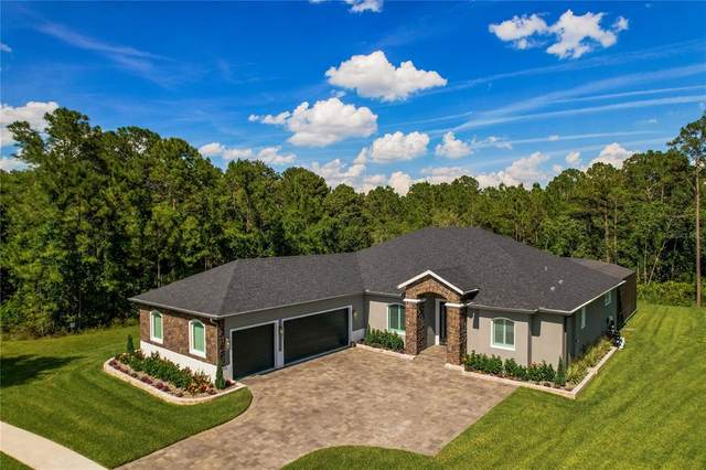7139 Oak Glen Trail, Harmony, FL 34773 (MLS #O5941512) :: Positive Edge Real Estate