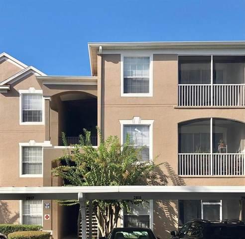 7135 Yacht Basin Avenue #238, Orlando, FL 32835 (MLS #O5941839) :: Pepine Realty