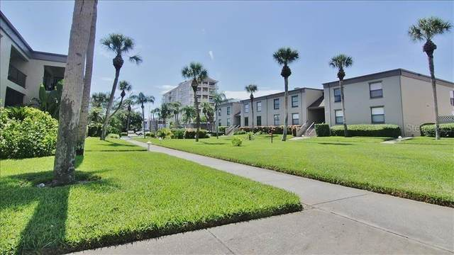 19725 Gulf Boulevard #16, Indian Shores, FL 33785 (MLS #O5942008) :: Lockhart & Walseth Team, Realtors