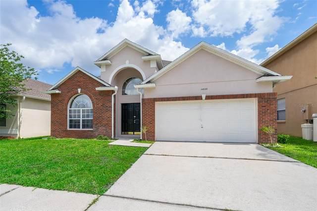 14539 Saint Georges Hill Drive, Orlando, FL 32828 (MLS #O5942038) :: The Light Team
