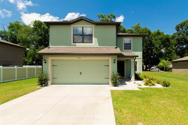 433 Country View Circle, Deland, FL 32720 (MLS #O5942076) :: Armel Real Estate