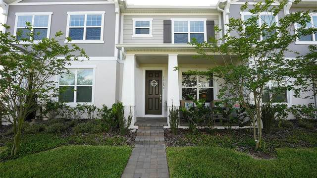 11193 Hanlon Terrace Alley, Winter Garden, FL 34787 (MLS #O5942530) :: Positive Edge Real Estate