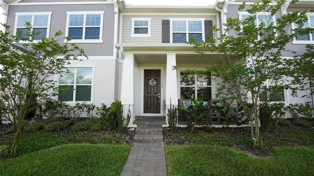 11193 Hanlon Terrace Alley, Winter Garden, FL 34787 (MLS #O5942530) :: The Hesse Team