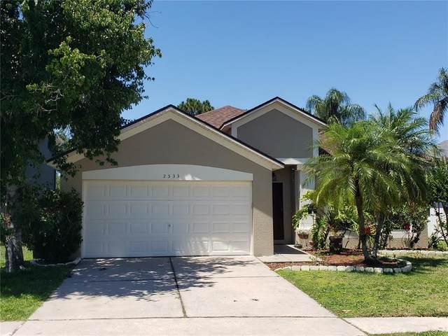 2533 Runyon Circle, Orlando, FL 32837 (MLS #O5942556) :: Griffin Group