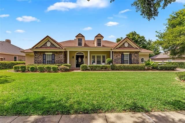 25554 Hawks Run Lane, Sorrento, FL 32776 (MLS #O5942696) :: SunCoast Home Experts