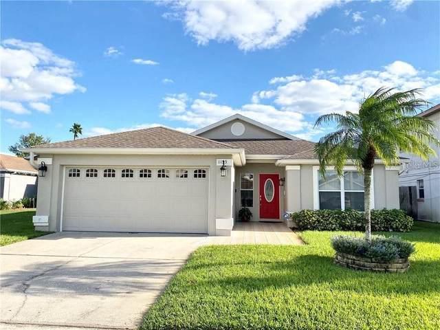 11195 Galvin Drive, Orlando, FL 32837 (MLS #O5942776) :: Bob Paulson with Vylla Home