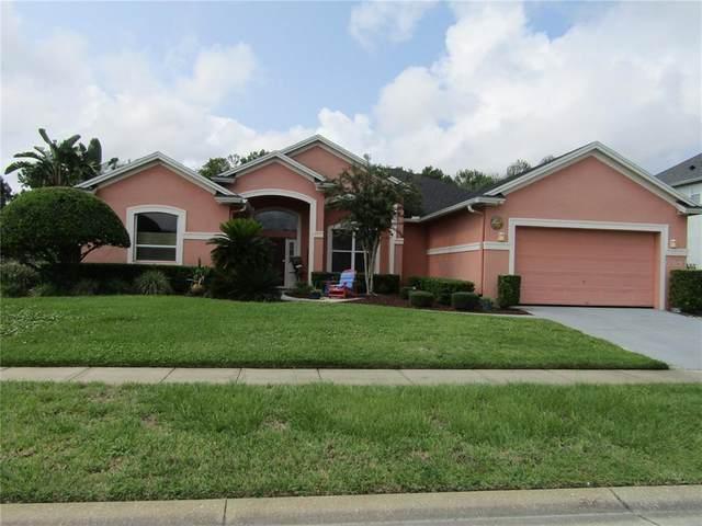 1549 Warrington Court, Winter Springs, FL 32708 (MLS #O5942822) :: MavRealty