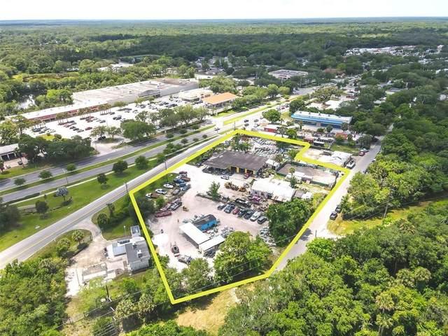 1601 Canal Street, New Smyrna Beach, FL 32168 (MLS #O5943092) :: Delgado Home Team at Keller Williams